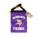 Minnesota Vikings NFL Game Day Pouch (1 Unit)