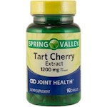 Spring Valley Tart Cherry Extract Dietary Supplement (1 Unit)