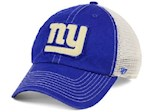 New York Giants NFL 47 Brand Canyon Mesh Snapback Hat (1 Unit)