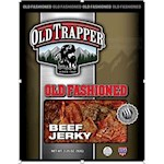 Old Trapper Old Fashioned Beef Jerky (1 Unit)