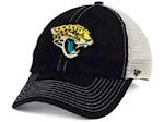 Jacksonville Jaguars NFL 47 Brand Canyon Mesh Snapback Hat (1 Unit)