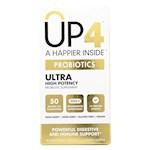Up4 Probiotics - DDS1 Ultra - 60 Vegetarian Capsules (1)