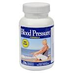 RidgeCrest Herbals Blood Pressure Formula - 120 Vcaps (1)