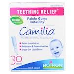 Boiron - Camilia Teething Relief - 30 Doses (1)