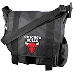 Chicago Bulls NBA Premium Diaper Bag (1 Unit)