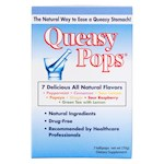 Three Lollies Queasy Pops - Assorted - 7 Pack (1)