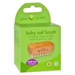Green Sprouts Nail Brush (1)