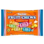 Tootsie Roll Fruit Chews Assorted Fruit Rolls (1 Unit)
