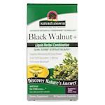 Nature's Answer - Black Walnut and Wormwood - 90 Liquid Capsules (1)