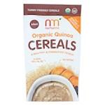 Nurturme Organic Cereal - Quinoa and Sweet Potato Raisin - Pack of 6 - 3.7 oz. (6)