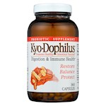 Kyolic - Kyo-Dophilus - 360 Capsules (1)