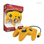 Nintendo 64 N64 Cirka Controller (Yellow) (1 Unit)