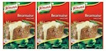 Knorr Bearnaise Sauce Mix 3 Packet Pack (1 Unit)