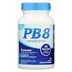 Nutrition Now PB 8 Pro-Biotic Acidophilus For Life - 120 Capsules (1)