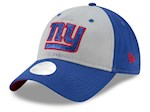 New York Giants NFL 47 Brand Gray Glitter Adjustable Hat (1 Unit)
