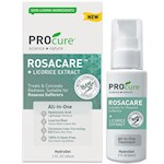 Procure Rosacare Gel Lightweight Hydrogel Soothing Relief To Reddened Skin (1)