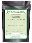 Mangosteen - 10:1 Natural Fruit Extract Powder - (Garcinia mangostana), 10 kg (10 kg (22 lb))