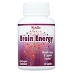 Kyolic - Brain Energy - 60 CAP (1)