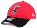 Portland Trailblazers NBA New Era 9Twenty Core Classic Adjustable Hat (1 Unit)