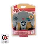 N64 Cirka Controller (Gray) (1 Unit)