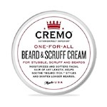 Cremo Beard & Scruff Cream (1 Unit)