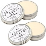 (Set/2) Zincuta Ointment 4 Oz - Get Speedy Relief From Burns Insect Bites + (2)