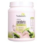 Naturade Pea Protein - Vanilla - Jug - 19.57 oz (1)