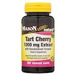 Mason Naturals - Tart Cherry with Turmeric - 60 Capsules (1)