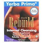 Yerba Prima Men's Rebuild Internal Cleansing - 1 Kit (1)