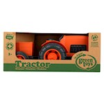 Green Toys - Tractor - 1 Count (1)