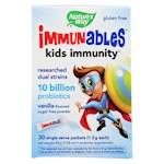 Nature's Way - Immunables - Kids - 30 Packets (1)