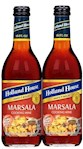 Holland House Marsala Cooking Wine 2 Pack (1 Unit)