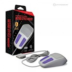 Hyper Click Retro Style Mouse for SNES - Hyperkin (1 Unit)