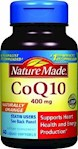 Nature Made CoQ10 400mg Softgels Gluten Free (1 Unit)
