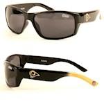 St. Louis Rams NFL Chollo Sport Sunglasses (1 Unit)