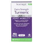 Natrol Turmeric Capsules - Extra Strength - 60 Count (1)