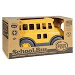 Green Toys School Bus - Yellow (1)