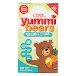 Hero Nutritionals Yummi Bears Fiber Supplement for Kids - 60 Gummies (1)