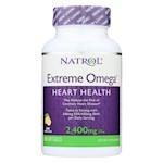 Natrol Extreme Omega - 1200 mg - 60 Softgels (1)