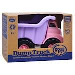 Green Toys Dump Truck - Pink (1)