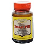 Only Natural Smart Pill - 30 Tablets (1)