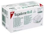 "3M Transparent Film Dressing Tegaderm Roll 4"" X 11 Yard Non-Sterile #16004 (1 / Each)"