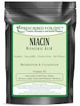 Niacin - Vitamin B3 - Nicotinic Acid Powder, 12 oz (12 oz)