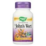 Nature's Way - St John's Wort Standardized - 90 Capsules (1)