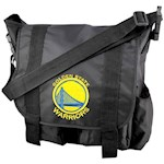 Golden State Warriors NBA Premium Diaper Bag (1 Unit)
