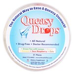 Three Lollies Queasy Drops - Container - 21 Pack (1)