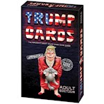 Trump Cards Game Adult Version - Hilarious Political Party Game, Adults Only (1)