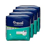 Prevail Adult Absorbent Underwear Pull On, 2X-Large, Disposable, Heavy Absorbency (Case of 48)