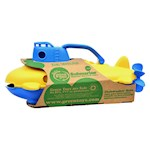 Green Toys Submarine - Blue Cabin (1)