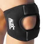 Patella Support Wrap - Increase Stability & Therapeutic Compression LG (1)